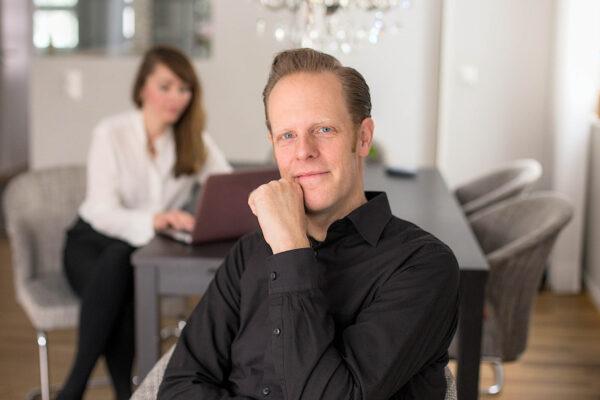 Dr. Claus Mangelsdorf